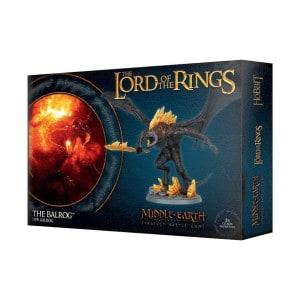 The Lord of The Rings - Armies of Evil
