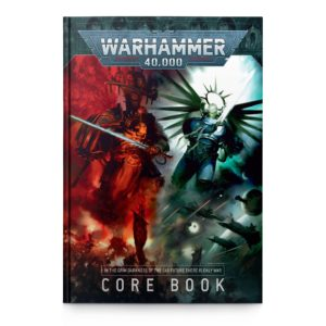 Warhammer 40k Codex & Rule Books