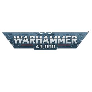 Warhammer 40k Accessories