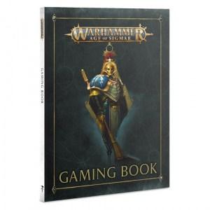 Age of Sigmar Battletomes & Rule Books