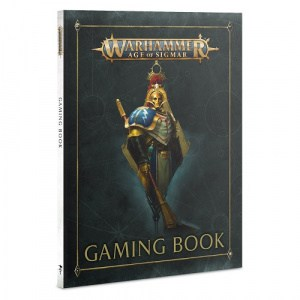Age of Sigmar Battletomes & Rule Books