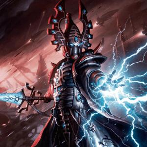 Eldar Craftworlds & Ynnari