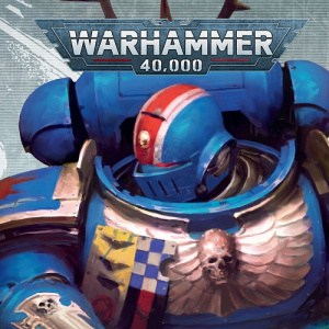 All Space Marine Units