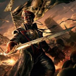 Astra Militarum (Imperial Guard)