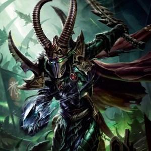 Drukhari (Dark Eldar)