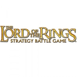 The Lord of The Rings Middle Earth Strategy Battle Game